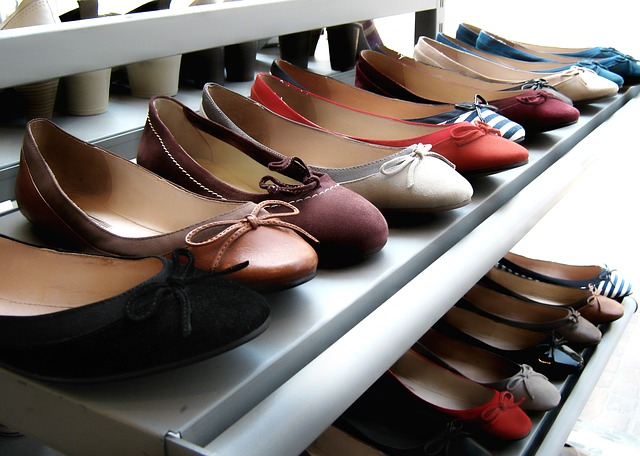 personal shopper zapatos